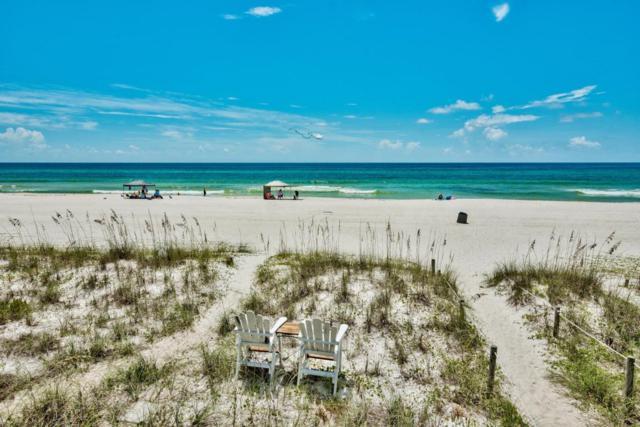 22513 Front Beach Road C, Panama City Beach, FL 32413 (MLS #781363) :: RE/MAX By The Sea
