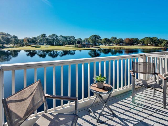 919 Harbour Point Lane #919, Miramar Beach, FL 32550 (MLS #781364) :: RE/MAX By The Sea