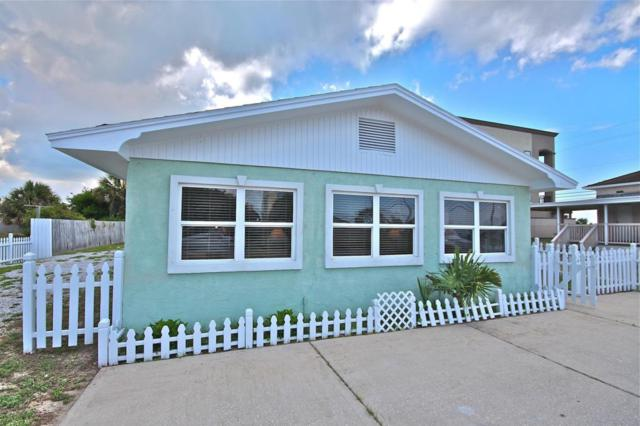607 Argonaut Street, Panama City Beach, FL 32413 (MLS #781367) :: Scenic Sotheby's International Realty