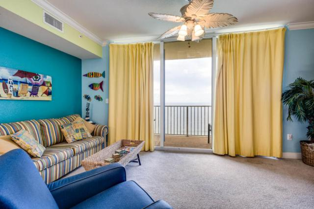 16819 Front Beach Road #2411, Panama City Beach, FL 32413 (MLS #781372) :: Scenic Sotheby's International Realty