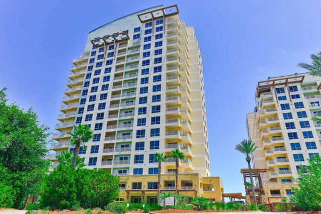 5000 S Sandestin Boulevard Unit 7706, Miramar Beach, FL 32550 (MLS #781391) :: RE/MAX By The Sea