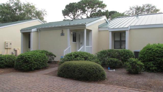 652 Bayou Drive #652, Miramar Beach, FL 32550 (MLS #781427) :: RE/MAX By The Sea