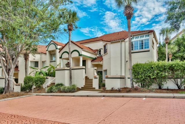 5247 Tivoli Drive #5247, Miramar Beach, FL 32550 (MLS #781430) :: Keller Williams Realty Emerald Coast