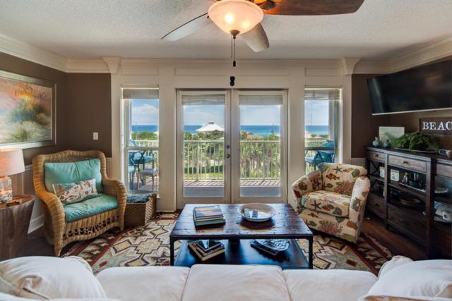 144 Spires Lane #407, Santa Rosa Beach, FL 32459 (MLS #781445) :: RE/MAX By The Sea