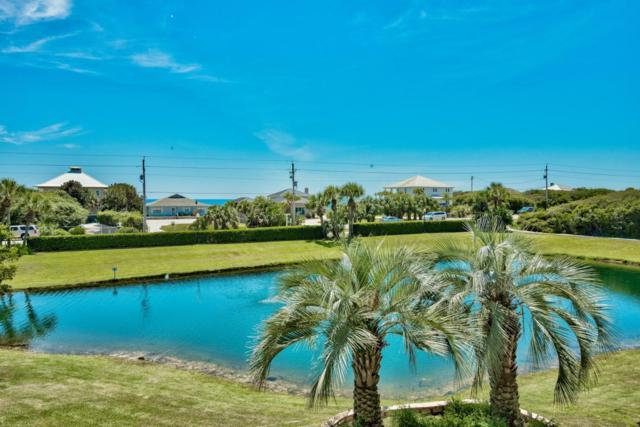 144 Spires Lane #213, Santa Rosa Beach, FL 32459 (MLS #781470) :: Scenic Sotheby's International Realty