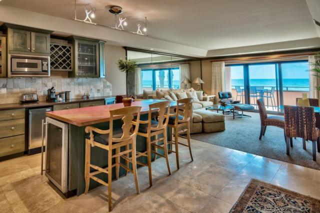 520 Gulf Shore Drive Unit 205, Destin, FL 32541 (MLS #781476) :: RE/MAX By The Sea