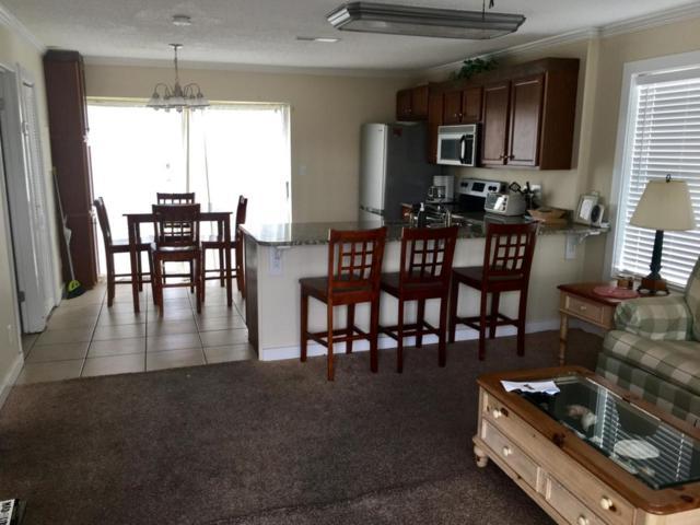 304 Barracuda Avenue Unit 205, Fort Walton Beach, FL 32548 (MLS #781480) :: RE/MAX By The Sea