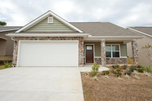 489 Eisenhower Drive, Crestview, FL 32539 (MLS #781490) :: RE/MAX By The Sea