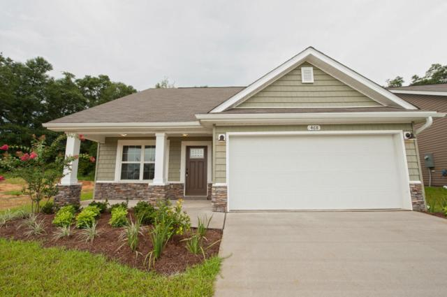 491 Eisenhower Drive, Crestview, FL 32539 (MLS #781492) :: RE/MAX By The Sea