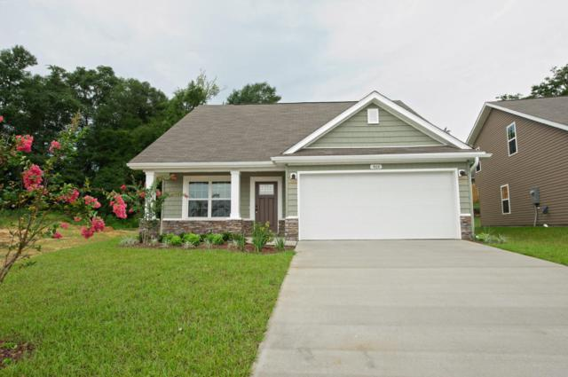 493 Eisenhower Drive, Crestview, FL 32539 (MLS #781493) :: RE/MAX By The Sea