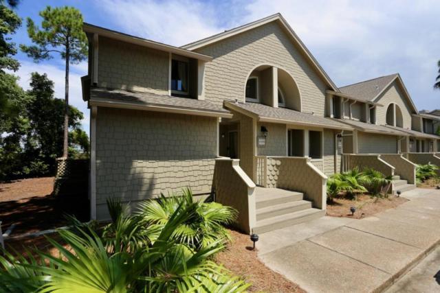 8998 Heron Walk Drive Unit 8998, Miramar Beach, FL 32550 (MLS #781494) :: Coast Properties