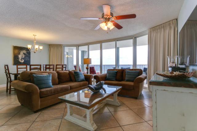 10517 Front Beach Road Unit 301, Panama City Beach, FL 32407 (MLS #781502) :: Scenic Sotheby's International Realty