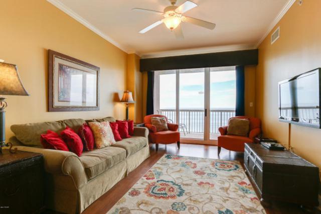 14825 Front Beach Road Unit 1208, Panama City Beach, FL 32413 (MLS #781526) :: Scenic Sotheby's International Realty