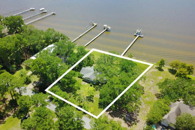 2476 Bay Grove Road, Freeport, FL 32439 (MLS #781538) :: Scenic Sotheby's International Realty