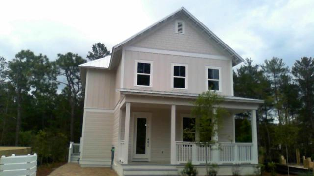28 Emerald Beach Circle Lot 71, Santa Rosa Beach, FL 32459 (MLS #781553) :: Scenic Sotheby's International Realty