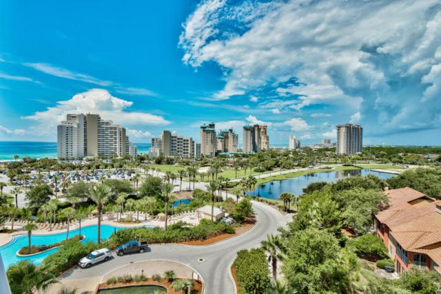 5000 S Sandestin Blvd #7202, Miramar Beach, FL 32550 (MLS #781593) :: Scenic Sotheby's International Realty