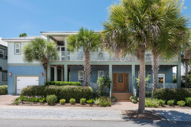 103 Beach Bike Way, Seacrest, FL 32461 (MLS #781625) :: 30A Real Estate Sales