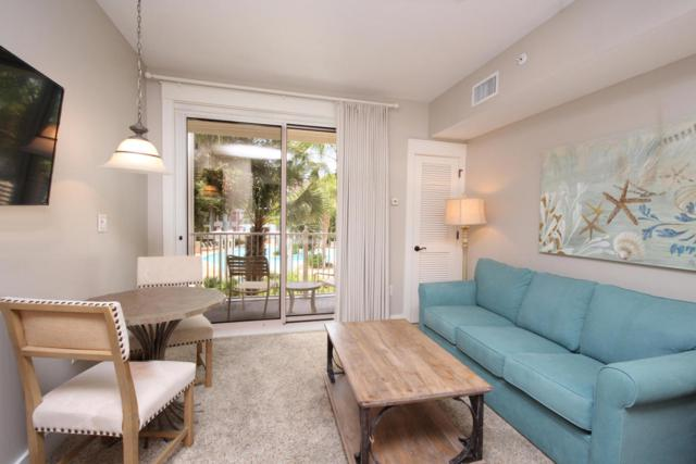9300 Baytowne Wharf Boulevard #418, Miramar Beach, FL 32550 (MLS #781629) :: Somers & Company