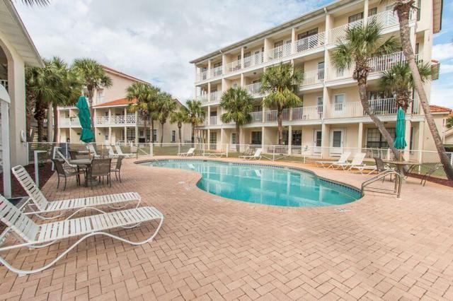 17462 Front Beach Road # 57202, Panama City Beach, FL 32413 (MLS #781635) :: Classic Luxury Real Estate, LLC