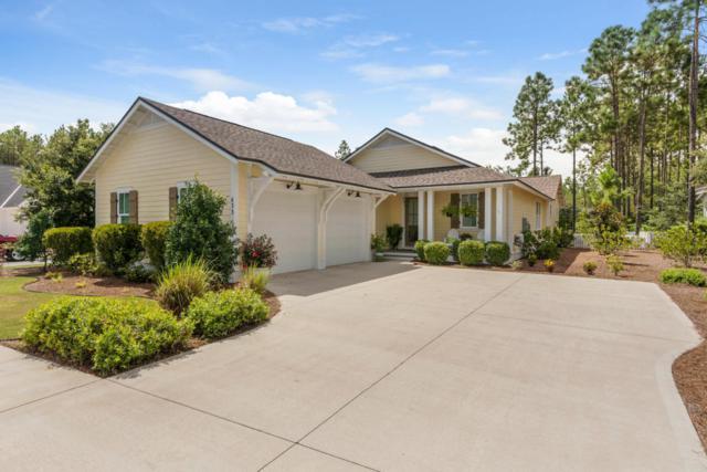 633 Breakers Street, Watersound, FL 32461 (MLS #781636) :: Classic Luxury Real Estate, LLC