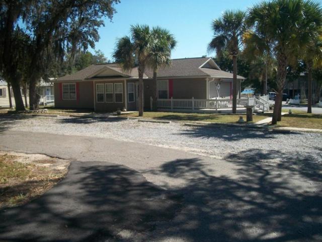 103 Bayshore Drive, Niceville, FL 32578 (MLS #781650) :: ResortQuest Real Estate