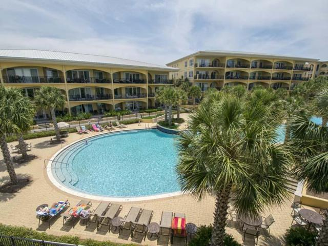 2421 E Co Highway 30-A Unit F304, Santa Rosa Beach, FL 32459 (MLS #781675) :: Scenic Sotheby's International Realty