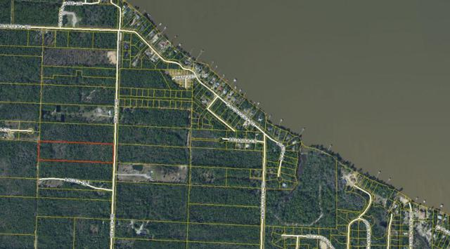 Lot 7 Nellie Drive, Santa Rosa Beach, FL 32459 (MLS #781694) :: Berkshire Hathaway HomeServices Beach Properties of Florida