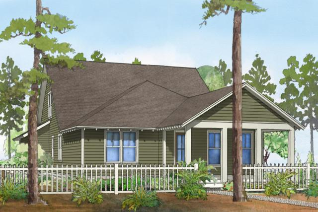 TBD Firefly Way Lot 69, Inlet Beach, FL 32461 (MLS #781696) :: The Premier Property Group