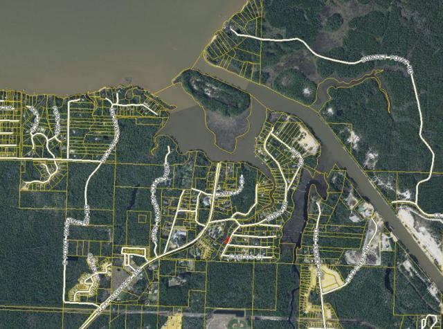 Lot 5 Adams Way, Santa Rosa Beach, FL 32459 (MLS #781697) :: Coast Properties