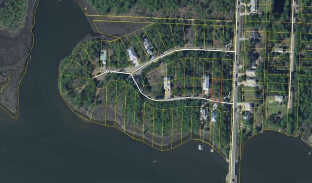 Lot I-28 Mallard Lane, Santa Rosa Beach, FL 32459 (MLS #781700) :: Coast Properties