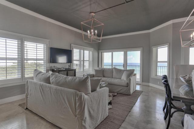 3880 E County Highway 30A E #401, Santa Rosa Beach, FL 32459 (MLS #781704) :: Classic Luxury Real Estate, LLC