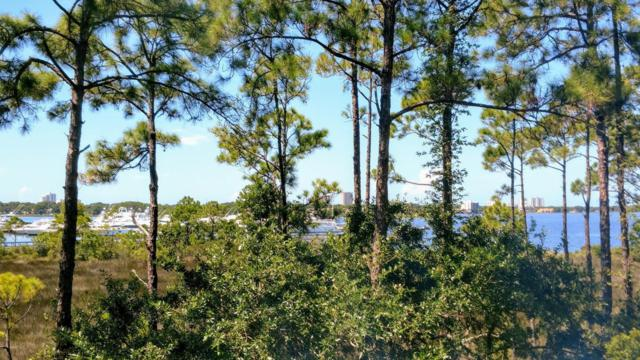 9600 Grand Sandestin Boulevard Unit 3214, Miramar Beach, FL 32550 (MLS #781719) :: Classic Luxury Real Estate, LLC