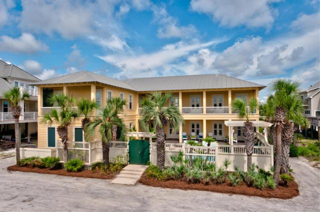 31 Lupine Road, Santa Rosa Beach, FL 32459 (MLS #781730) :: Homes on 30a, LLC