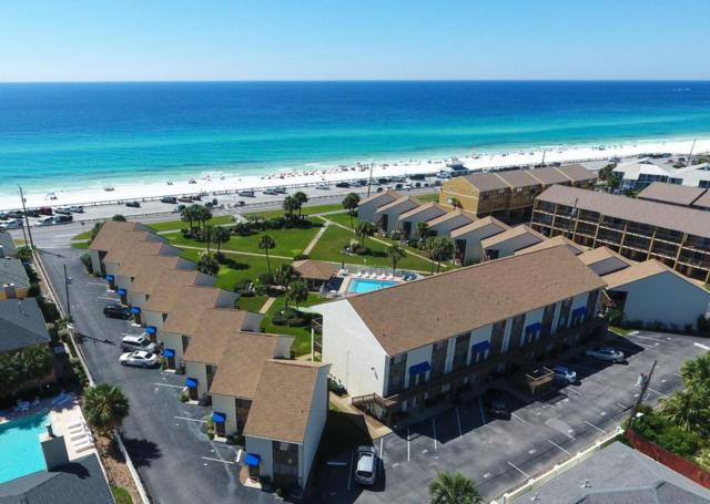 2312 Scenic Gulf Drive Unit 8, Miramar Beach, FL 32550 (MLS #781742) :: Classic Luxury Real Estate, LLC