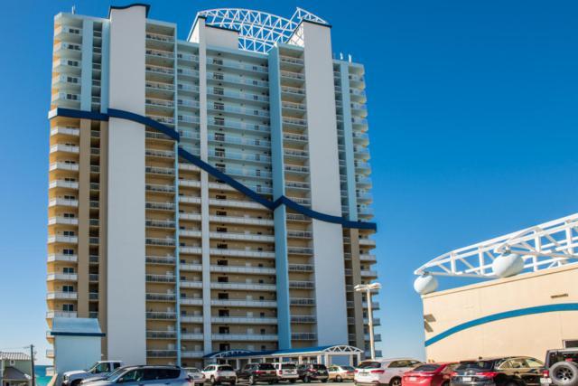 5115 Gulf Drive Unit 1703, Panama City Beach, FL 32408 (MLS #781757) :: Scenic Sotheby's International Realty