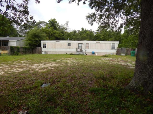 1525 W Ponderosa Road, Fort Walton Beach, FL 32547 (MLS #781759) :: Classic Luxury Real Estate, LLC