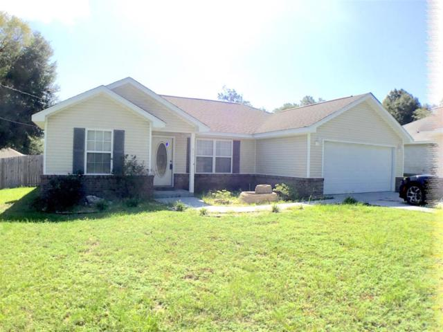 311 Strawbridge Drive, Crestview, FL 32539 (MLS #781762) :: Classic Luxury Real Estate, LLC