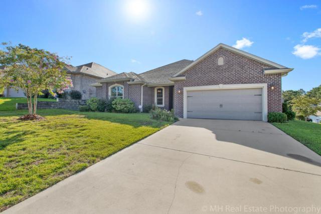 238 Gracie Lane, Niceville, FL 32578 (MLS #781865) :: Luxury Properties on 30A