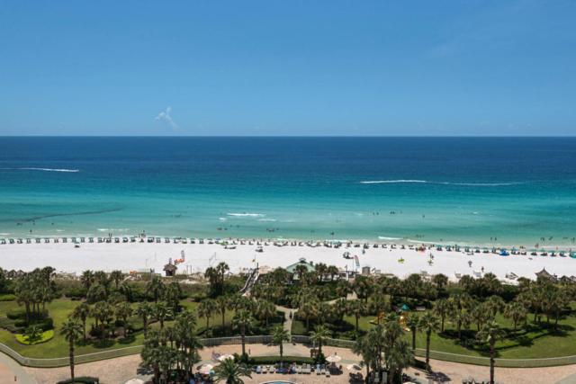 15300 Emerald Coast Parkway Unit 1404, Destin, FL 32541 (MLS #781866) :: Luxury Properties on 30A