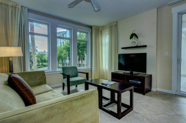 9800 Grand Sandestin Boulevard Unit 5201, Miramar Beach, FL 32550 (MLS #781873) :: Luxury Properties on 30A