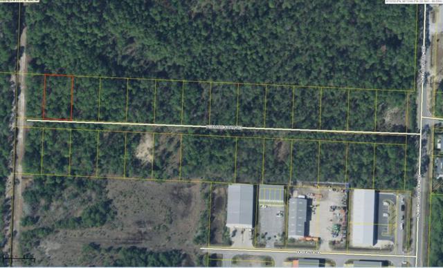 Lot 13 Foxmire Farm Rd., Santa Rosa Beach, FL 32459 (MLS #781947) :: Classic Luxury Real Estate, LLC