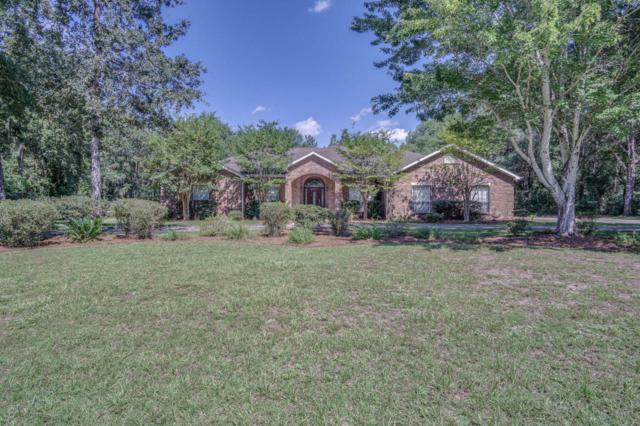107 Old South Drive, Crestview, FL 32536 (MLS #781974) :: Scenic Sotheby's International Realty