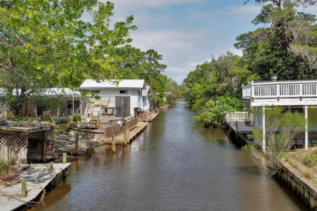 28 E Wild Briar Road, Santa Rosa Beach, FL 32459 (MLS #782043) :: Coast Properties