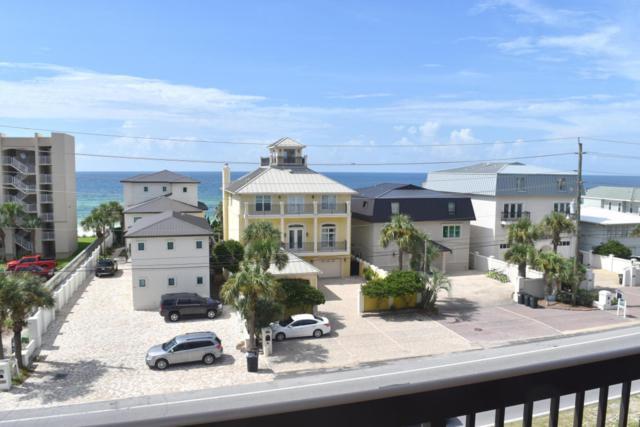732 Scenic Gulf Drive C401, Miramar Beach, FL 32550 (MLS #782046) :: Somers & Company