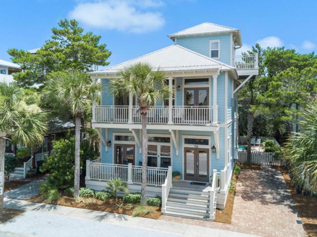 116 E Seacrest Beach Boulevard, Seacrest, FL 32461 (MLS #782105) :: The Premier Property Group