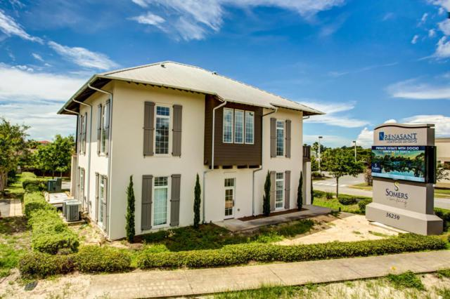 36250 Emerald Coast Parkway, Destin, FL 32541 (MLS #782134) :: Somers & Company