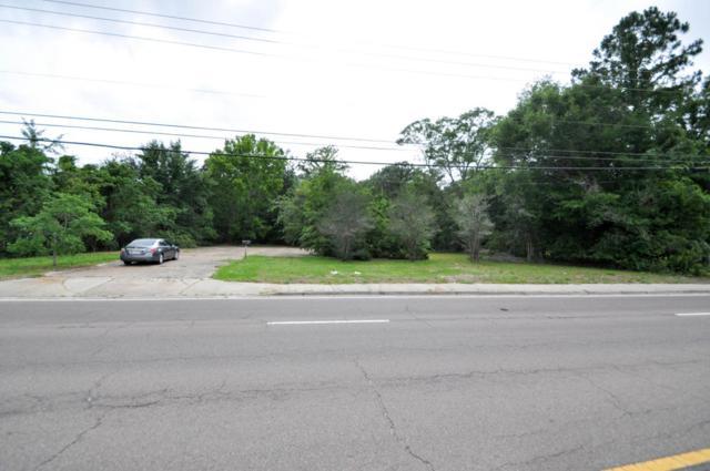 628 S Tyndall Parkway, Panama City, FL 32404 (MLS #782276) :: Homes on 30a, LLC