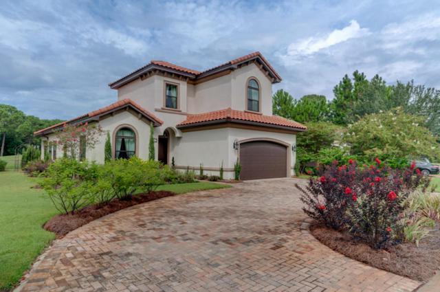107 Cobalt Lane, Miramar Beach, FL 32550 (MLS #782310) :: Classic Luxury Real Estate, LLC