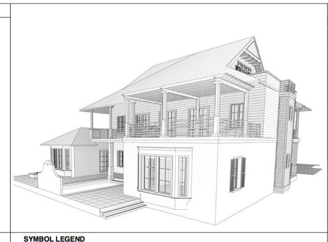 Lot 19 Brenda Lane, Inlet Beach, FL 32461 (MLS #782403) :: 30A Real Estate Sales