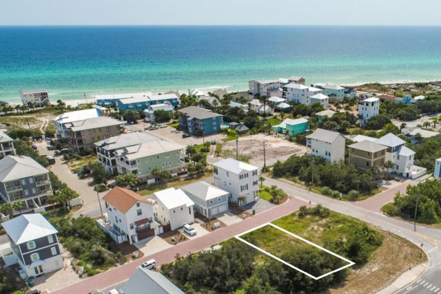 Lot 2 Tidewater Court, Inlet Beach, FL 32461 (MLS #782409) :: Scenic Sotheby's International Realty